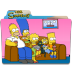 72x72px size png icon of Simpsons Folder 18