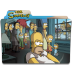 72x72px size png icon of Simpsons Folder 21