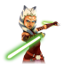 72x72px size png icon of Ahsoka Tano