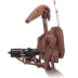 72x72px size png icon of Battle Droid 02