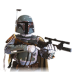 72x72px size png icon of Boba Fett