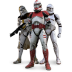 72x72px size png icon of Clone Troopers