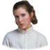 72x72px size png icon of Leia