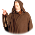 72x72px size png icon of Old Obi Wan