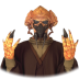 72x72px size png icon of Plo Koon Jedi