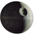 72x72px size png icon of Death Star 1st
