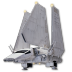 72x72px size png icon of Imperial Shuttle 02
