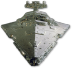 72x72px size png icon of Imperial Star Destroyer