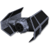 72x72px size png icon of Tie Advanced
