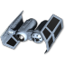 72x72px size png icon of Tie Bomber