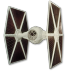 72x72px size png icon of Tie Fighter 02
