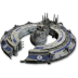 72x72px size png icon of Trade Federation Battleship
