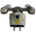72x72px size png icon of Y Wing
