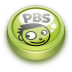 72x72px size png icon of PBS TV