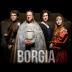 72x72px size png icon of Borgia