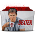 72x72px size png icon of Dexter