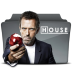 72x72px size png icon of Dr House