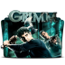 72x72px size png icon of Grimm