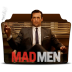 72x72px size png icon of Mad Men