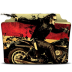 72x72px size png icon of Sons of Anarchy