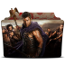 72x72px size png icon of Spartacus