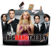 72x72px size png icon of The Big Bang Theory
