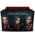 72x72px size png icon of The Vampire Diaries v2