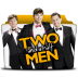 72x72px size png icon of Two and a Half Men