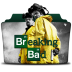 72x72px size png icon of Breaking Bad