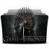 72x72px size png icon of Game of Thrones