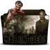 72x72px size png icon of The Walking Dead