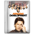 72x72px size png icon of Arrested Development