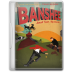 72x72px size png icon of Banshee