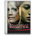 72x72px size png icon of Battlestar Galactica 4