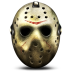 72x72px size png icon of Jason Mask