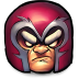 72x72px size png icon of Comics Magneto