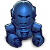 72x72px size png icon of Comics Monger