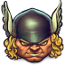 72x72px size png icon of Comics Thor