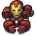 72x72px size png icon of Comics Wariron