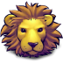 72x72px size png icon of Young Lion