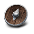 72x72px size png icon of shield
