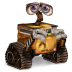 72x72px size png icon of Wall E