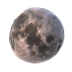 72x72px size png icon of 05 moon