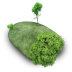 72x72px size png icon of Island Stone