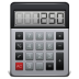 72x72px size png icon of calculator