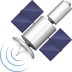 72x72px size png icon of Satellite