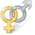 72x72px size png icon of Sex