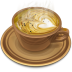72x72px size png icon of Coffee brown