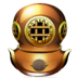 72x72px size png icon of Nautilus Diving Bell