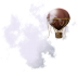 72x72px size png icon of Sky Balloon